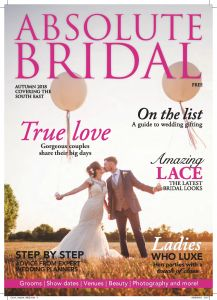 Absolute Bridal Features Prested Hall